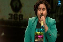 Dhrun Abhigyan Singing Babu Samjho Ishare - Sa Re Ga Ma Pa Lil Champs 2017 - May 20, 2017 |ZEETV
