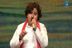 Dhrun Abhigyan Singing Mere Desh Ki Dharti - Sa Re Ga Ma Pa Lil Champs 2017 - May 21, 2017 |ZEETV