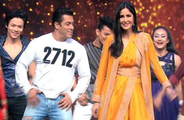 DID ke manch par Salman-Katrina dhundenge dance Ka asli TIGER | Dance India Dance | Sunday at 9 PM
