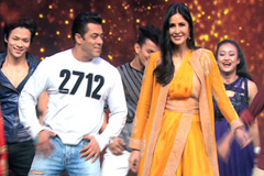 DID ke manch par Salman-Katrina dhundenge dance Ka asli TIGER   Dance India Dance   Sunday at 9 PM