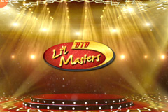 DID Li'L Masters Auditions | 19th January | at Guwahati & Lucknow