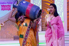 Didi No 1 Season - 7 | Korit Karma | 25th August, 5.00 Pm | Promo