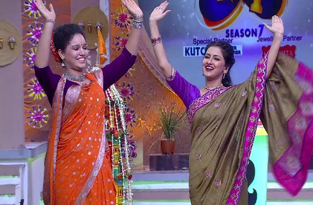 Didi no 1 Season 7 | Rather Mela 25th-30th June Bikel 5pm & Robibar 8:30pm | Promo