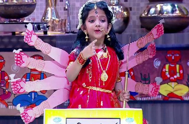 Didi No.1 Season - 7 | Durga Puja  | Mon-Sat, at 5.00 PM & Sun, at 8.30 PM | Promo