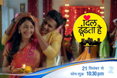 Dil Dhoondata Hai | 21st Sept, Mon-Fri, at 10.30 PM | Only On Zee TV