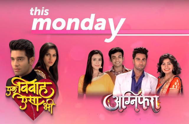 Divorce Ka Chakravyuh | Ek Vivah Aisa Bhi & Agnifera | Monday | 7.30 - 8.30 PM on &TV
