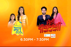 Do Kahaniyonka Dil Dehla Dene Wala Mod | Mon - Fri, 6.30 PM to 7.30 PM | Only On Zee TV.