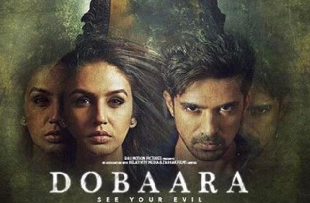 Dobaara: See Your Evil Movie Review