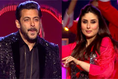 ZEE Cine Awards 2017 Exclusive - Salman & Kareena's Mashup | OZEE