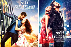 Exclusive: 'Half Girlfriend'