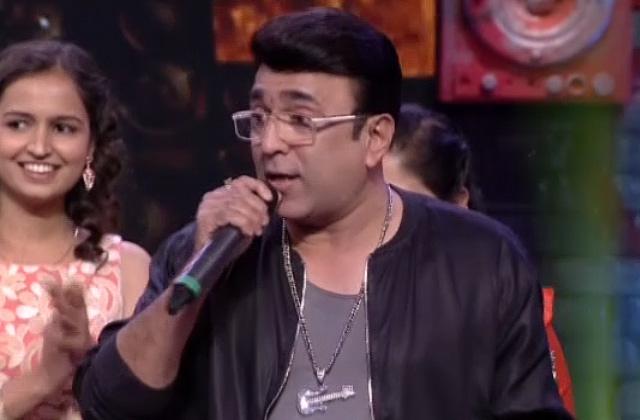 Fantastic performance by Prasad and Pushkar | Sa Re Ga Ma Pa Ghe Panga Kar Danga - BEFORE TV | ZEE Marathi