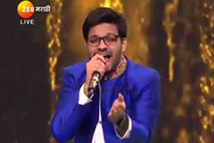 Final Performance From The Finalists | Sa Re Ga Ma Pa Ghe Panga Kar Dangal - Grand Finale