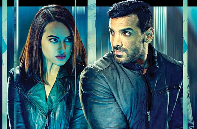 'Force 2': Movie Review