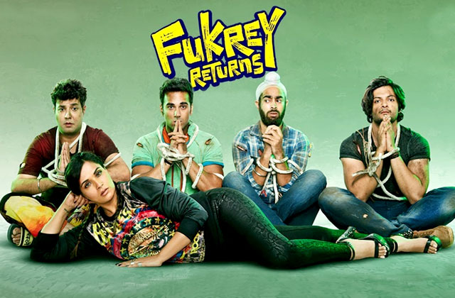 Fukrey Returns | Movie Review | Bollywood Business