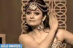 Gold Awards - Shamita's sizzling performance