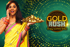 Gold Rush | Starting From 10th April, Mon-Sat at 12 PM