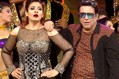ZEE Cine Awards 2017 Exclusive - Govinda & Raveena's Dance Performance | OZEE