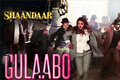 Gulaabo Making Shaandaar - Alia Bhatt & Shahid Kapoor - Amit Trivedi
