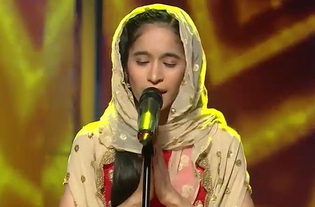 Guntaas Sings Jugni | The Voice India Kids Season 2 - January 06, 2018 | &(AndTv)