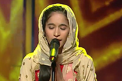 Guntaas Sings Jugni | The Voice India Kids Season 2 - January 06, 2018 | &(AndTv)