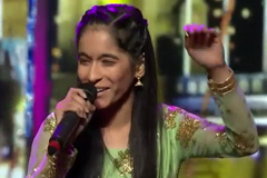 Guntaas Sings London Thumakda | The Voice India Kids Season 2 - February 3, 2018 | &(AndTv)