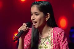 Guntaas Sings Malang | The Voice India Kids Season 2 - December 30, 2017 | &(AndTv)
