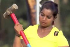 Gurleen, Aishwarya & Swati's Performance - India's Asli Champion… Hai Dum! - May 21, 2017 |&TV