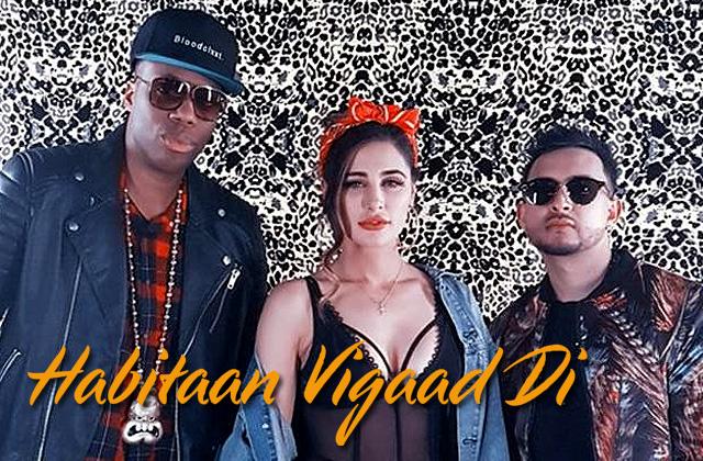 Habitaan Vigaad Di - Song Making