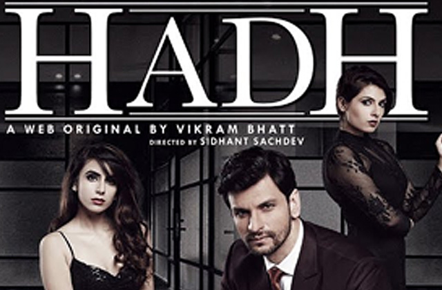 Hadh - Trailer Of Web Series