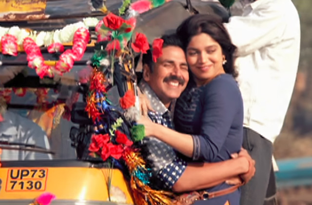 Hans Mat Pagli Song | Toilet: Ek Prem Katha | 26th November, 12 PM | On Zee TV