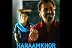 'Haramkhor' Film's Unique Promotion