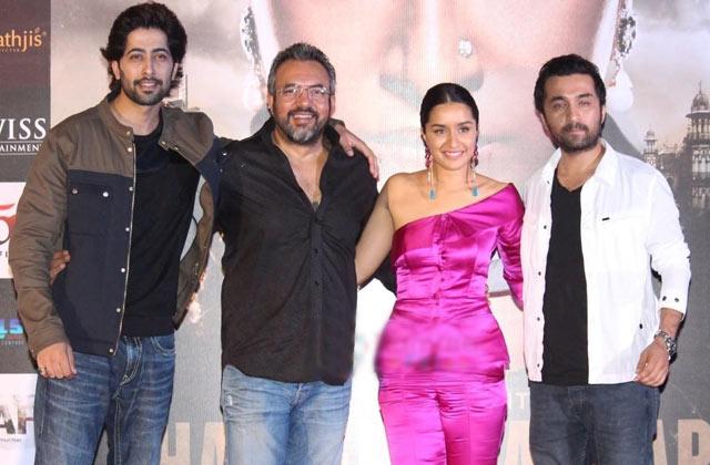 Haseena Parkar Trailer Launch | Shraddha Kapoor