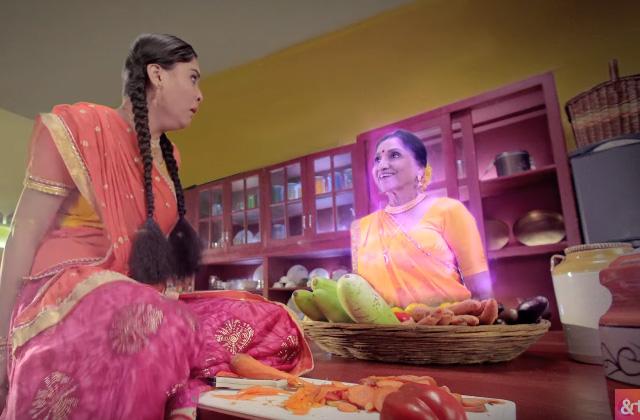 Hoga Bakula Bua Ke Bhoot Ka Bhavishya | Bakula Bua Ka Bhoot |Starts 24th June, Sat-Sun, 8 PM on &TV
