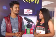 Host Rohit Raut's Masti Time With Judges & Contestants  Sa Re Ga Ma Pa   Before Tv