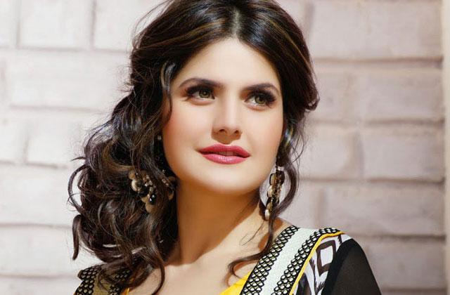 Zarine Khan to speak on women empowerment