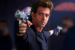 Hrithik To Play A Role Of An IFA Pilot In His Next Movie 'Fighter'