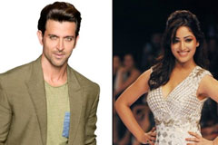 Hrithik-Yami To Share Intimate Scenes In Kaabil