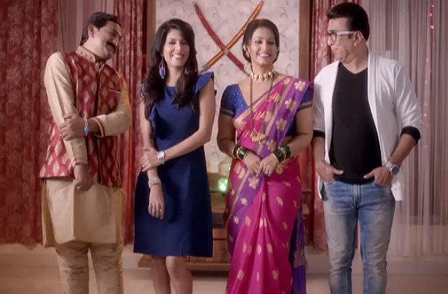 Hum Toh Tere Aashiq Hai | Starts From Tomorrow Onwards, Wed-Sat at 10 PM | Only On Zee Marathi