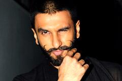 ''I am a Born Flirt'' – Ranveer Singh