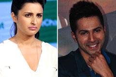 'I Hope Parineeti Gets Attention In Her Upcoming Film' - Varun Dhawan