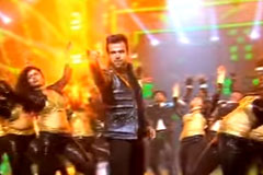 Independence Special - Aisa Desh Hai Mera Perfom By Rithvik