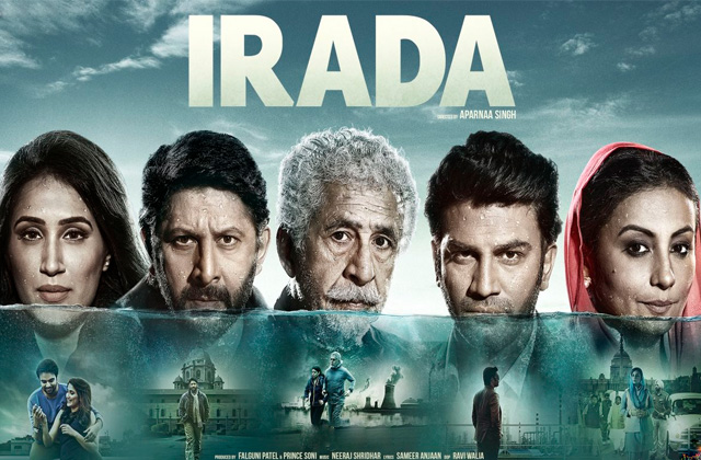 Irada - Good Intention, Poorly Executed