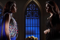 Is Naina Talking To Rani's Spirit? – Ek Tha Raja Ek Thi Rani