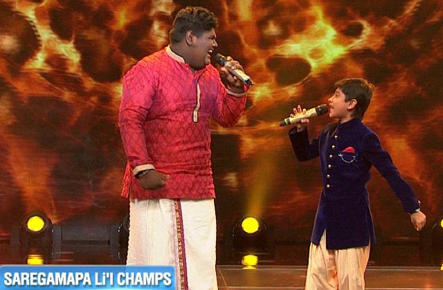 Iss Shanivaar Vaishnav Aur Shreyan Ka Dhamaka | Sa Re Ga Ma Pa Li'l Champs | Sat, at 9 PM | Promo