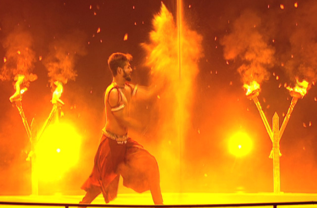 Iss Weekend Dance India Dance - Grand Premiere Special | Sat-Sun, at 9 PM