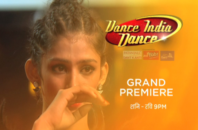 Iss Weekend Grand Premiere Ki Raat | Dance India Dance | Sat-Sun, at 9 PM