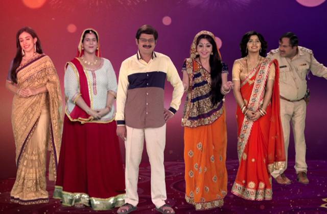 & It's Diwali | Oct 14 | 8 pm onwards on &TV