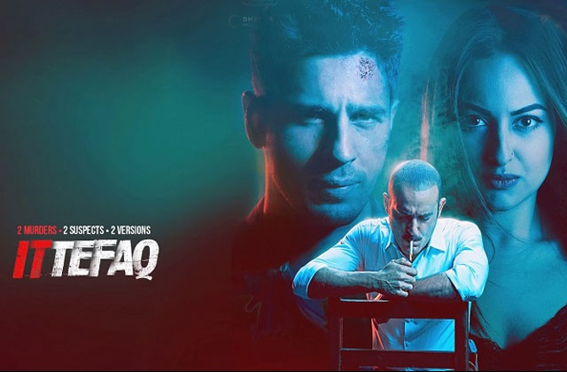 Ittefaq | Movie Review | Bollywood Business