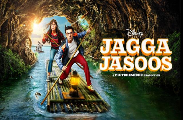 Jagga Jasoos Movie Review | Bollywood Business