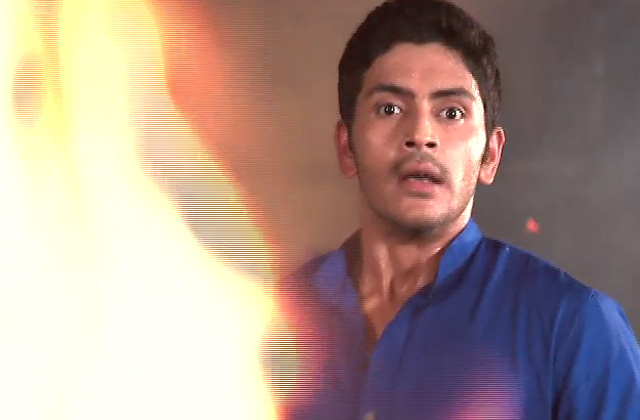 Jamai Raja | Nilasha Met in Fire | Mon-Fri at 10.00 PM. | Promo